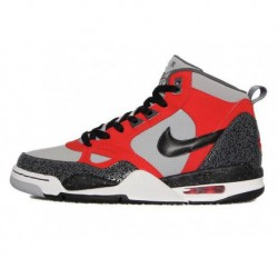 Mens-Nike-Flight-13-Basketball-Shoes-Nike-Air-Flight-13-MID-Royal-Blue-F-Nike-Flight13-Mid-AJ4-Brother-Men-Jordan-Air-BASKETBAL