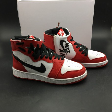 wholesale dealer 3d9d5 58959 Chicago Air Jordan 1s,Air Jordan 1 Chicago Colorway,AT4151-100 Air Jordan 1  REBEL XX OG TOP 3 One presented by Chicago ColorWay
