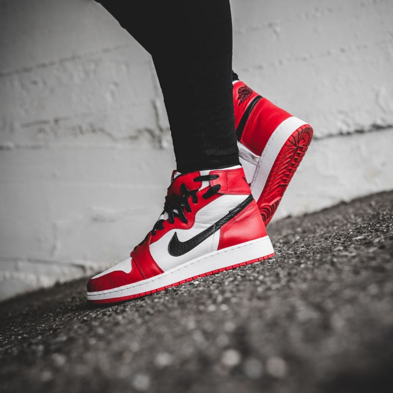 online retailer 0c3e7 c5090 Nike Air Jordan 1 Rebel,Women's Air Jordan 1 Rebel XX OG ...