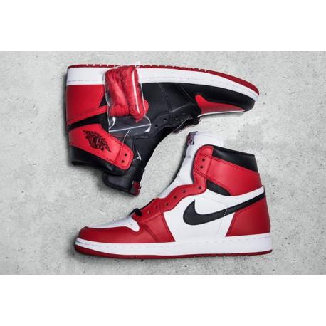 Air Jordan 1 Retro High OG Homage