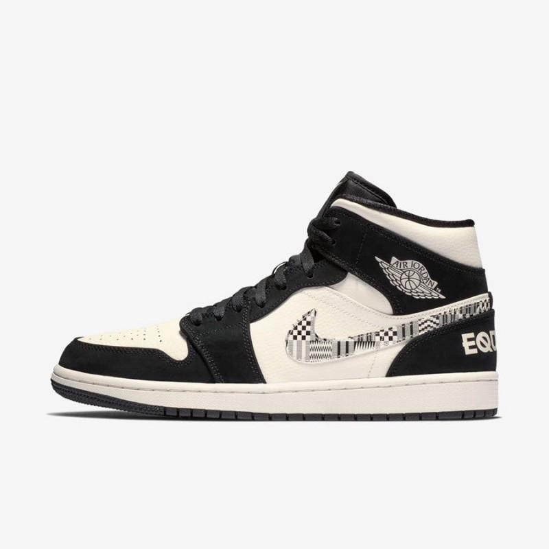 Air Jordan 1 Retro High Bhm Equality