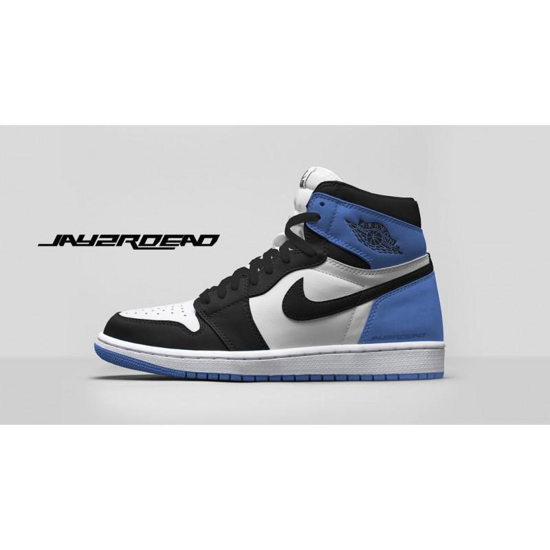 Nike Air Jordan 1 Blue Moon, Air Jordan 1 Retro High OG Blue Moon Nike-Air-Jordan-1-Blue-Moon-Air-Jordan-1-Retro-High-OG-Blue-Moon-555088-115-Air-Jordan-1-OG-Hi-Retro-Blue-Moon